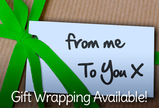 Gift wrapped Alpaca Gifts